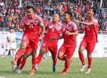 नेपालको लगातार दोस्रो जीत, नेपालद्वारा श्रीलंका पराजित