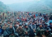 छापामारको संस्मरण : बटालियन नम्बर १५
