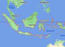 इन्डोनेसियामा डुङ्गा दुर्घटना हुँदा २४ को मृत्यु, ३१ घाइते