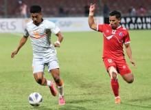 साफ च्याम्पियनसिपको फाइनलमा नेपाल पराजित, भारत आठौं पल्ट च्याम्पियन