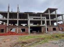 आवास कार्यक्रम : मकवानपुर र चितवनमा बन्दै घर