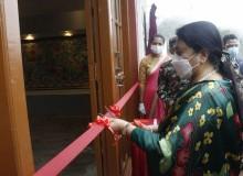 राष्ट्रपति विद्यादेवी भण्डारीद्वारा सिन्धुलीगढी युद्ध संग्रहालयको उद्घाटन