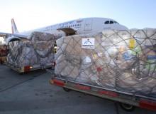 चीनबाट नेपाल आइपुग्यो आठ लाख मात्रा 'भेरोसेल' खोप