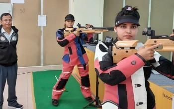 टोकियो ओलम्पिक : कल्पनाको राष्ट्रिय कीर्तिमान, जुडोकी सोनिया भट्ट रुसी खेलाडीसित पराजित